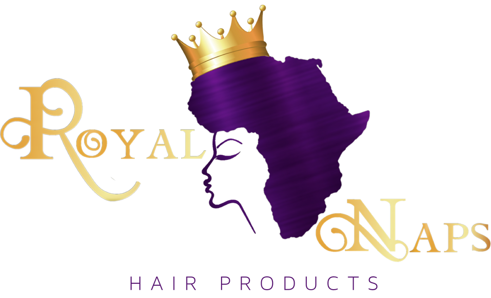 Royal Naps Hair Products