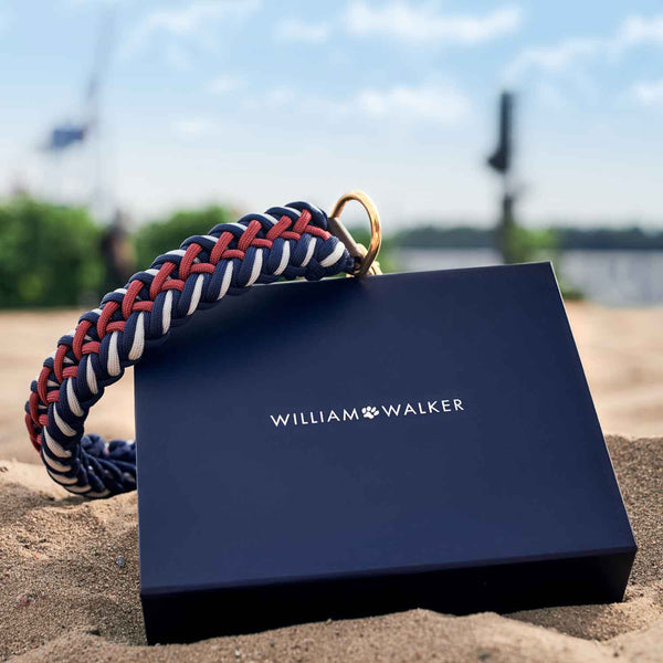 William Walker Halsband royal