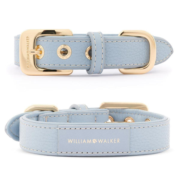William Walker Sky No. 2 // Halsband & Leine Set + Kostenloser Kotbeutelspender