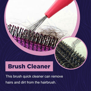 Haibrush Cleaner