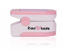Zacurate Pink 500DL Pro Series ABS plastic