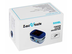 Zacurate 500BL product box
