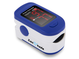 Zacurate 500BL Series Fingertip Pulse Oximeter