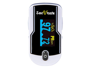 Zacurate 430DL Premium Fingertip Pulse Oximeter