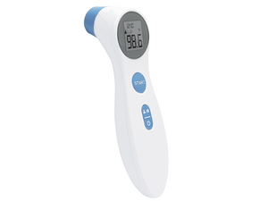 Non-Contact Forehead Medical Thermometer