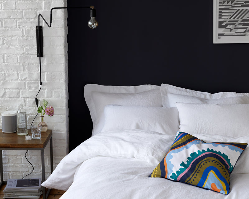 Find your perfect bedding and get 10% off your first order