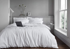 Difference between Percale and Sateen bedding
