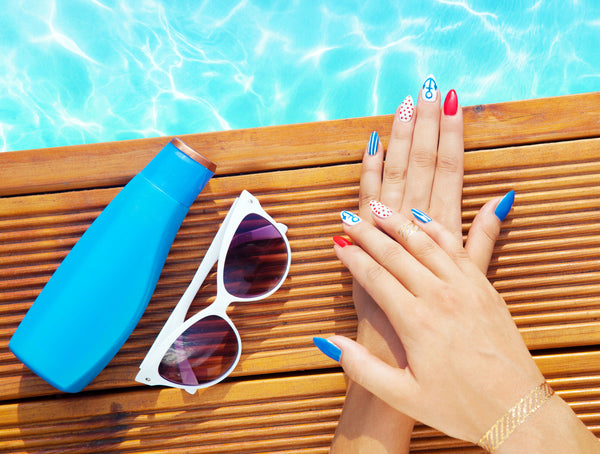 10 Tips for Summer Skin Care
