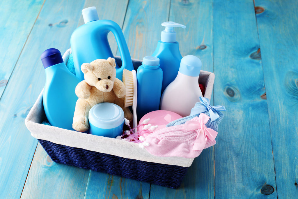 How to pick Baby Care Products