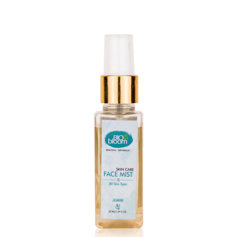 Face Mist - Pure Jasmine Water