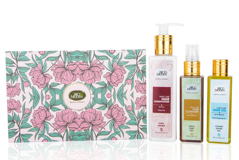 Gift Box - Hair Care