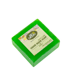 Handmade Soap - Revitalizing Neem