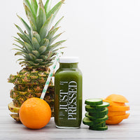 Organic juices montreal