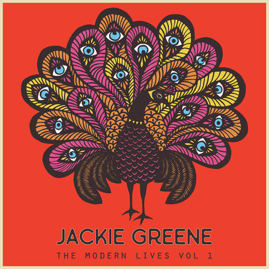 Jackie Greene - The Modern Lives Vol. 1 Digital Album