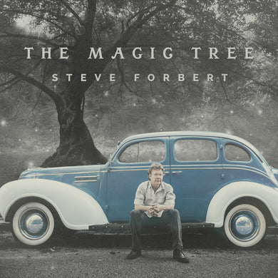Steve Forbert - The Magic Tree Digital Album
