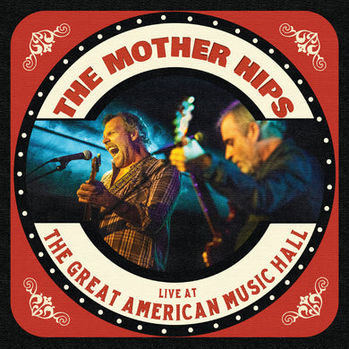 The Mother Hips -