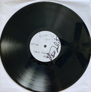 "SIGNED ""The Magic Tree"" Vinyl [Test Pressing]"