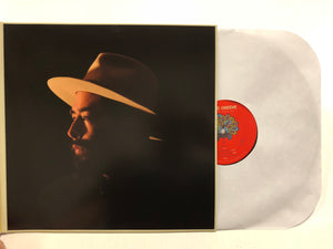 Jackie Greene The Modern Lives Vol. 2 vinyl album EP blue rose music insert