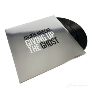 Jackie Greene's Giving Up the Ghost Vinyl