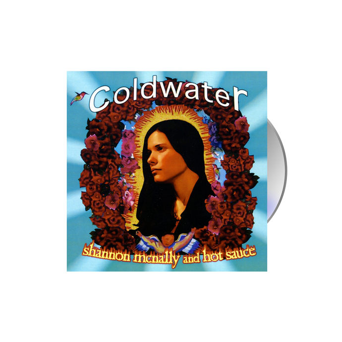 Shannon McNally - Coldwater CD