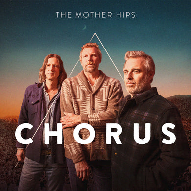 The Mother Hips - Chorus Digital Album