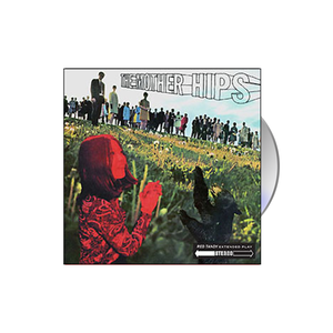 The Mother Hips - Red Tandy CD
