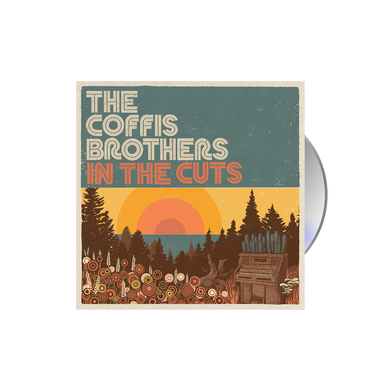 The Coffis Brothers - In The Cuts CD