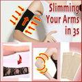 Invisible Slimming Arm Shaper