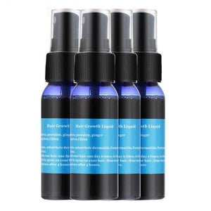 *4-PACK SPECIAL!* Fast Growth Hair Essence