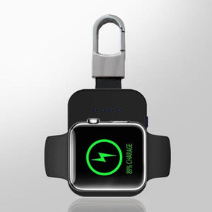 Portable Key chain Apple Watch Charger