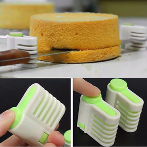 Perfect Cake/Bread Leveller