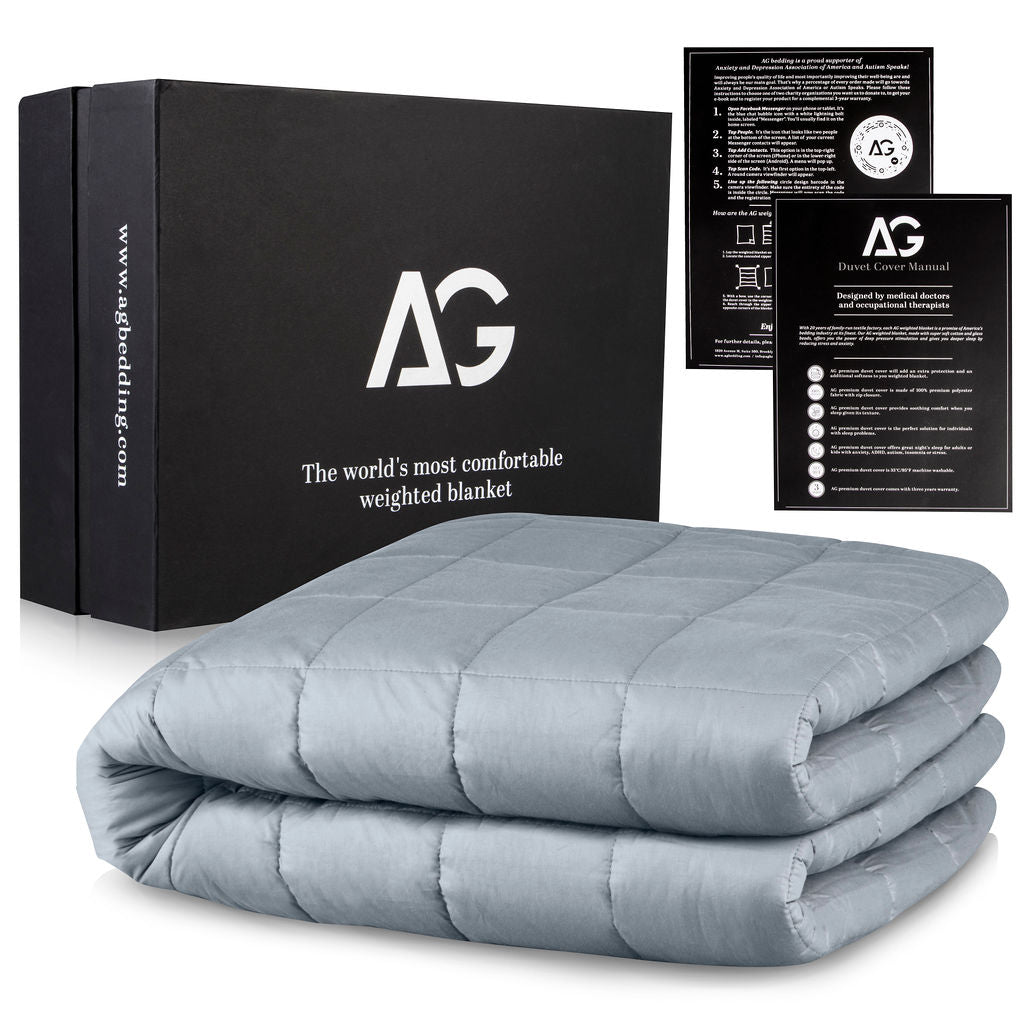 The AG Weighted Blanket
