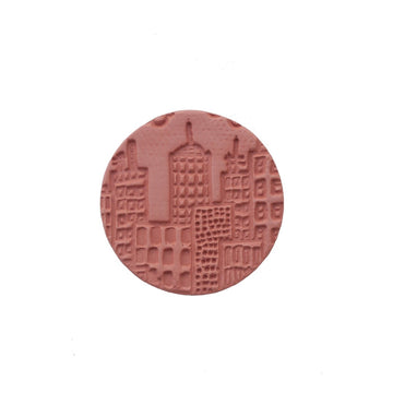 Terracotta Essential Oil Diffuser Disk - 5th Avenue