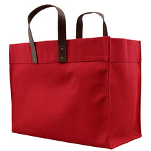 Load image into Gallery viewer, large utility tote (5 colors available)