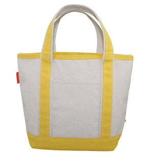 boat tote, small (15 colors available)