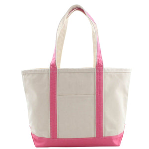 boat tote, medium (15 colors available)