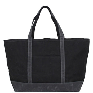 boat tote for men, large