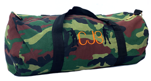 weekender duffle (16 colors available)