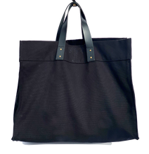 Load image into Gallery viewer, large utility tote (3 colors available)