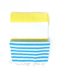 turkish towel (6 colors available)