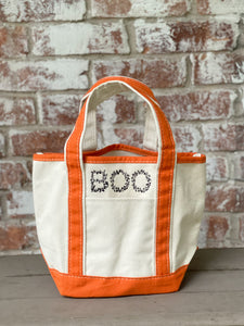 "Small ""BOO"" Bag"