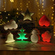 3D Creative Night Light - www.theknickknackstore.com
