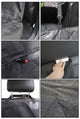 Heavy Duty Durable Car Back Seat Protector - www.theknickknackstore.com