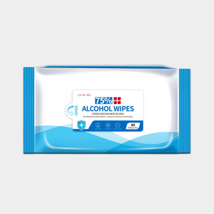 Disinfectant Wipes (40 pcs / pack) - www.theknickknackstore.com