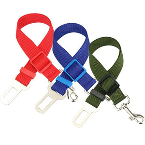 Adjustable Car Seat Belt - www.theknickknackstore.com