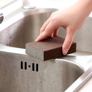 Nano Sponge Magic Eraser for Removing Rust