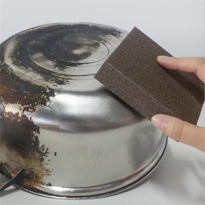 Nano Sponge Magic Eraser for Removing Rust - www.theknickknackstore.com