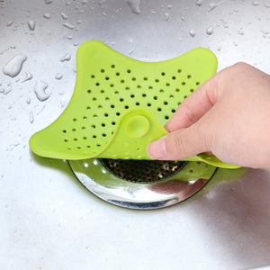 Removable Silicone Sink Filter - www.theknickknackstore.com