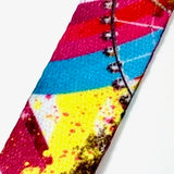 Full color Fabric Wristband
