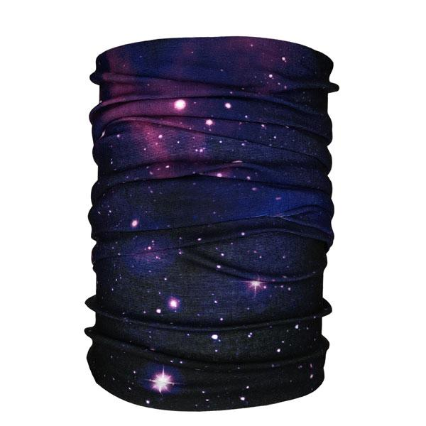 Solar Stars Neck Gaiter - Backstage Supplies